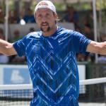 DROPS – O curioso nome do tenista TennysSandgren