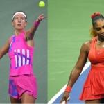 US Open 2020 – 1ª vez na história dos Grand Slams que 3 tenistas mães chegaram às quartas definal